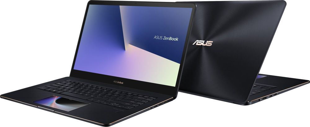 Asus ZenBook Pro UX580GD-BO005R