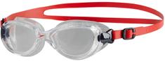 Speedo Brýle Futura Classic Junior, červená
