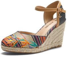 Wrangler dámské sandály Tropical Brava
