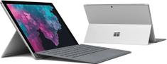 Microsoft Surface Pro 6, i5 - 256GB (KJT-00004)