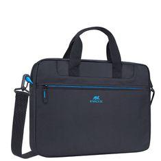 RivaCase torba za prenosni računalnik 14'', črna, 8027