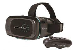 Retrak VR Headset Utopia 360 s BT ovladačem ETVRC