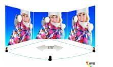 Philips LED monitor 19S4QAB, S-line