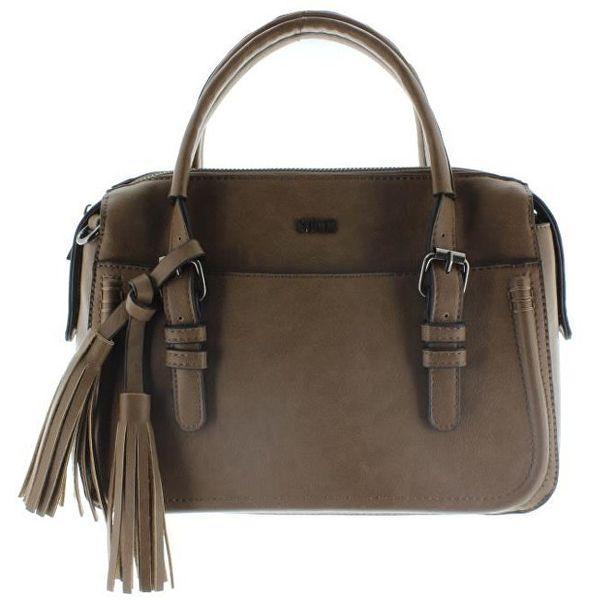 9938495c0d Storm Dámská kabelka Farrah Handbag Brown STHBG59