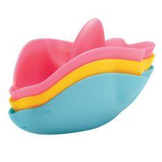 UBBI set 3 igračk delfinčkov za kopanje