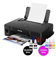 Canon brizgalni tiskalnik Pixma G1411 + GRATIS črno črnilo