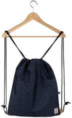 The Pack Society unisex ruksak tamno plava
