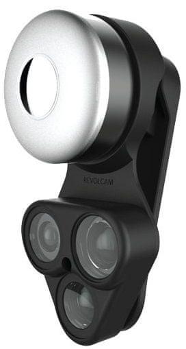 ShiftCam RevolCam (Black) RC3IN1RLBK