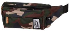 The Pack Society unisex torbice višebojna