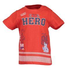 Blue Seven chlapecké tričko 62 oranžová