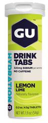 GU Hydration Drink Tabs 54 g