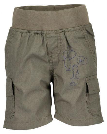 Blue Seven muške kratke hlače ESS Woven