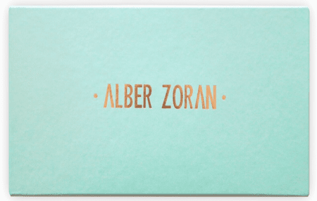 7307338f144 Alber Zoran dámský černý šátek