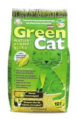 Magic cat mačji posip Green Cat, 12 L
