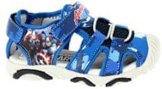Disney by Arnetta chlapecké sandály Avengers