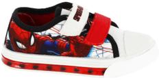 Disney by Arnetta chlapecké tenisky Spiderman