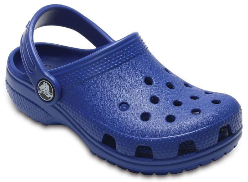 Crocs Classic Clog K Blue Jean J1 32-33