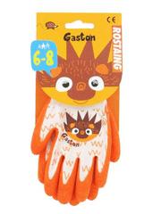 Rostaing otroške rokavice Gaston, št. 6 - 8