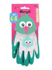 Rostaing otroške rokavice Margot, št. 6 - 8