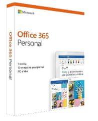 Microsoft Office 365 Personal SK verze (QQ2-00791)