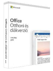 Microsoft Office 2019 Home and Student Hungarian (79G-05049)