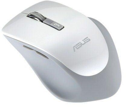 Asus mysz WT425, biała (90XB0280-BMU010)