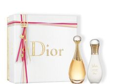 Dior J´adore - woda perfumowana 50 ml + mleczko do ciała 75 ml