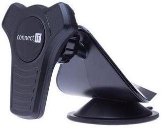 Connect IT InCarz M6 univerzální magnetický držák do auta na palubní desku/sklo CI-504
