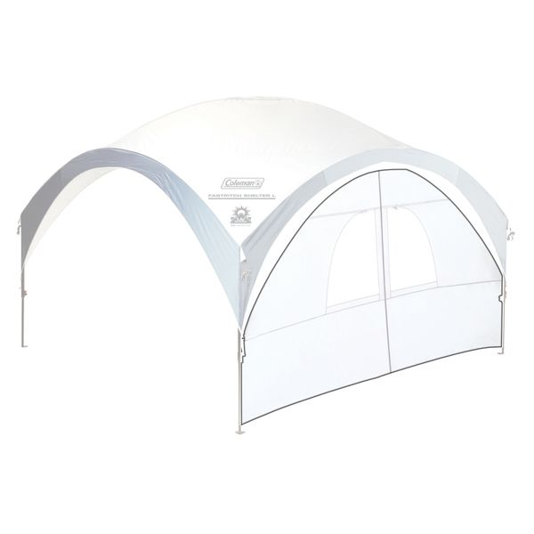 Coleman Sunwall with Door for FastPitch Shelter L