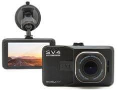 EasyPix Autokamera EasyPix Streetvision SV4, černá