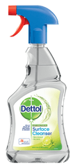 Dettol Antibakteriálny sprej na povrchy Limetka a Mäta 500 ml