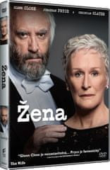 Žena   - DVD