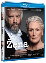 Žena   - Blu-ray