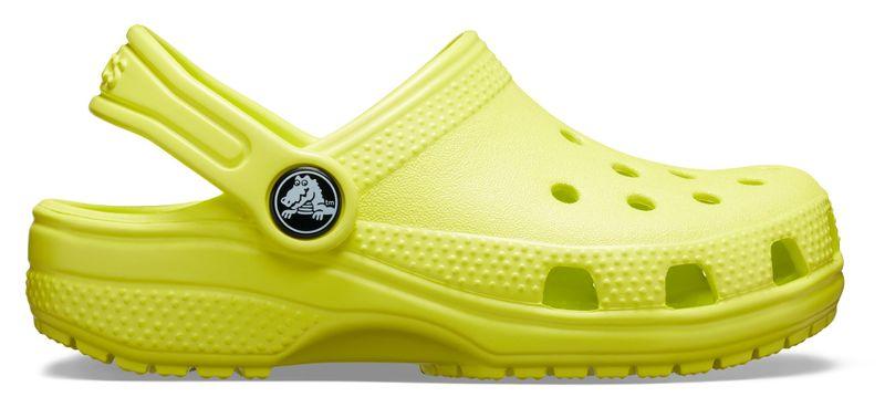 Crocs Classic Clog K Citrus J1 32-33