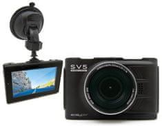 EasyPix Autokamera EasyPix Streetvision SV5, černá
