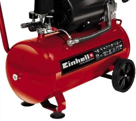 Einhell kompresor TC-AC 420/50/10 V(4010495)