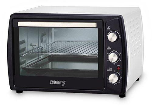 Camry CR 6007