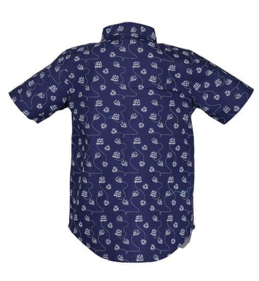 Blue Seven fantovska srajca