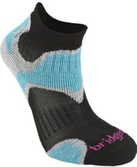 Bridgedale Trailsport Ultralight T2 Mc Ankle Women'S Black 846