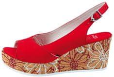 U.S. Polo Assn. dámské sandály Kea