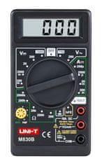 UNI-T Digitální multimetr M830B