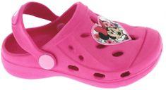 Disney by Arnetta dívčí sandály Minnie