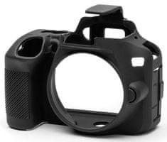 Easy Cover Pouzdro Reflex Silic Nikon D3500 Black ECND3500B