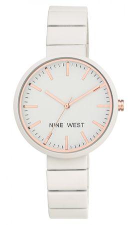 Nine West dámské hodinky NW 2012IVRG  fe66214a407