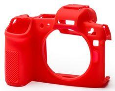 Easy Cover Pouzdro Reflex Silic Canon R Red ECCRR