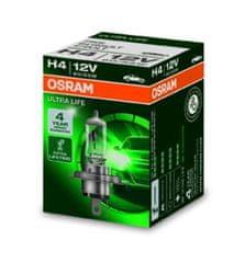 Osram 12V H4 60/55W P43t 2ks Ultra Life