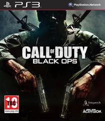 Activision igra Call of Duty: Black Ops (PS3)