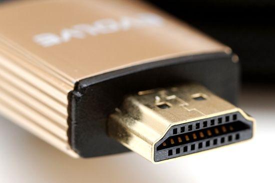 Evolveo HDMI kabel XXtremeCord, 2.0b, 5 m, podpora UltraHD 4K2K/HDR XXTR5M