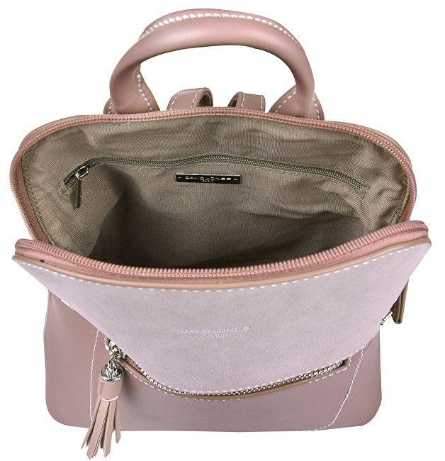 ... 3 - David Jones Női hátizsák Pink 5915-2 ... a58b297ec9
