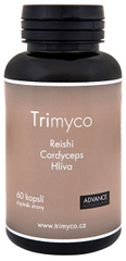 Advance nutraceutics Trimyco 60 kapslí